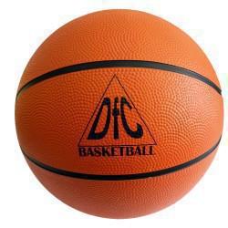 dfc Мяч баскетбольный Dfc Ball7r 654443