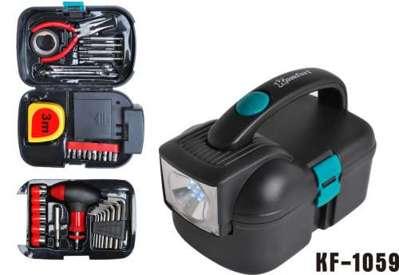 Комплект из 37 инструментов Komfort kf-1059 345757