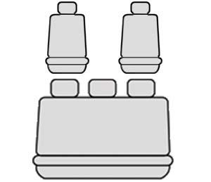 Чехлы на автомобильные сиденья Орел 465677