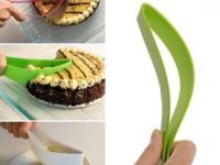 Cиликоновая прихватка для тортов и пироженых Сласти K-15 684541