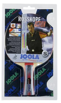 joola Ракетка для настольного тенниса Joola Rosskopf action 53370