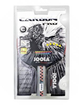 joola Ракетка для настольного тенниса Joola Carbon Pro 54195