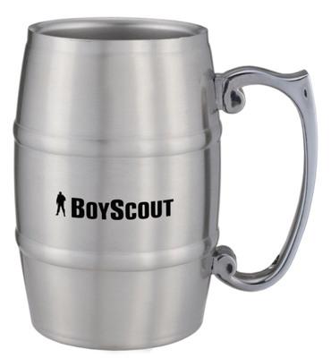Термокружка Бочонок 500 мл Boyscout 61174 647899