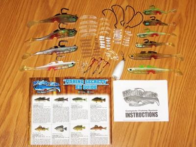 Приманка для рыбы Майти Байт 325547