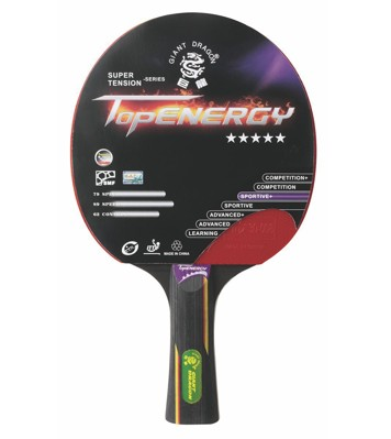 giant dragon Ракетка для настольного тенниса Giant Dragon TopEnergy ST12501