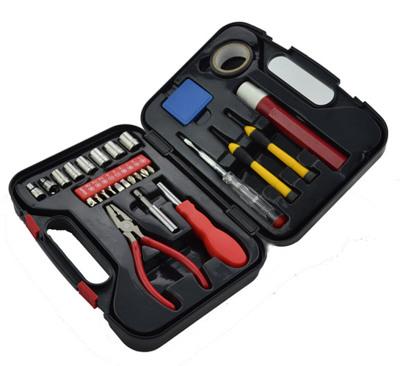 Набор инструментов KomfortMax Kf-1187 27 предметов 336655