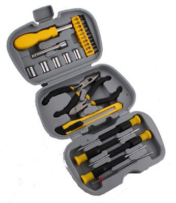 Набор инструментов KomfortMax Kf-1190 25 предметов 222022