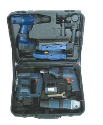 Набор инструментов Komfort Kf-999, 5 предметов 359887