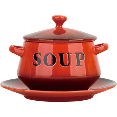 Горшочек для супа Bekker Bk-7303 348555