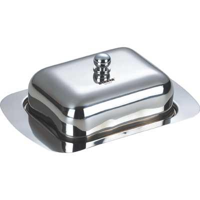 Масленка Bekker Bk-3065 с метал.крышкой 354348
