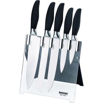Набор ножей Bekker Bk-8421 6пр 354342