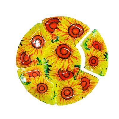 Блюдо Подсолнухи Irit Irh-373g 538755