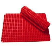 Коврик силиконовый Пирамида Bradex Tk 0110 152198