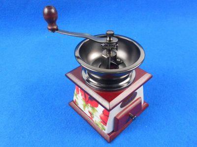 Кофемолка ручная керамическая Прованс 802238