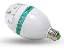 Лампа светодиодная диско En-Ml02 896650