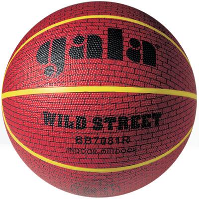 gala Баскетбольный мяч Wild Street 7 548950