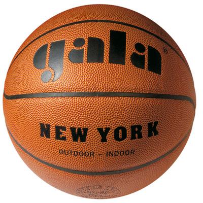 gala Баскетбольный мяч New York 7 598873