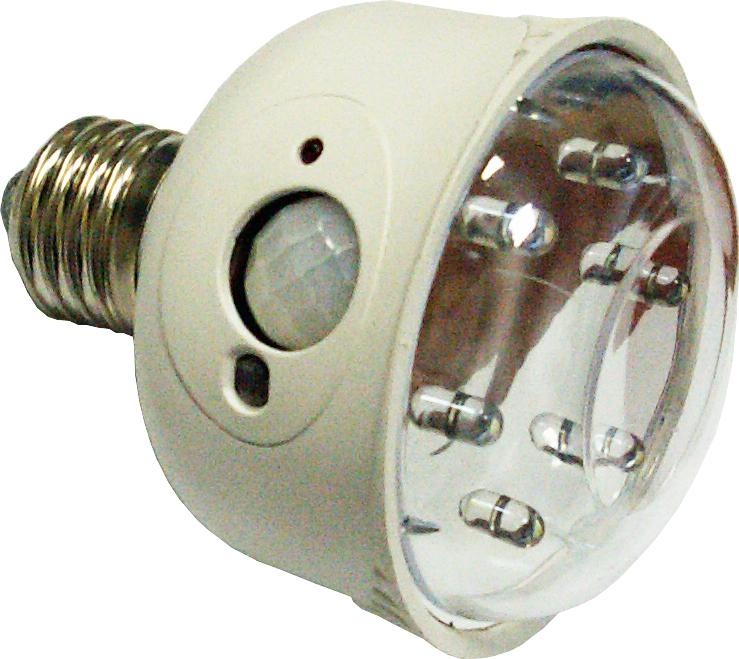 Светодиодная лампа Gts-900-57 121782