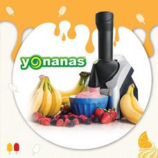 Мороженица Yonanas Tv-074 097554