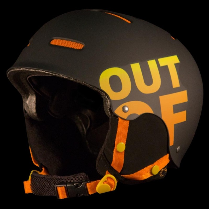 Шлем Wipeout 5h 01 m 55665