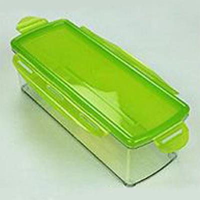оптмаркет Набор из контейнера и крышки специально для овощерезки Nicer Dicer Plus 215588